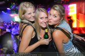 Tuesday Club - U4 Diskothek - Di 13.09.2011 - 1