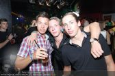 Tuesday Club - U4 Diskothek - Di 13.09.2011 - 13