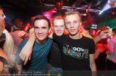 Tuesday Club - U4 Diskothek - Di 13.09.2011 - 17