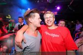 Tuesday Club - U4 Diskothek - Di 13.09.2011 - 21