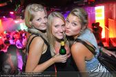 Tuesday Club - U4 Diskothek - Di 13.09.2011 - 23