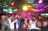 Tuesday Club - U4 Diskothek - Di 13.09.2011 - 9