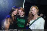 Tuesday Club - U4 Diskothek - Di 27.09.2011 - 13