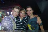 Tuesday Club - U4 Diskothek - Di 04.10.2011 - 2