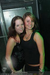 Tuesday Club - U4 Diskothek - Di 04.10.2011 - 22