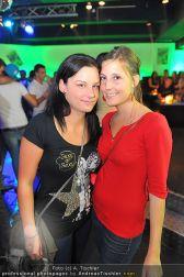 Tuesday Club - U4 Diskothek - Di 11.10.2011 - 16