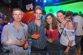 Tuesday Club - U4 Diskothek - Di 11.10.2011 - 20