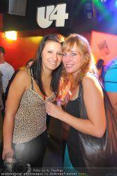 Tuesday Club - U4 Diskothek - Di 11.10.2011 - 23