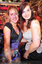 behave - U4 Diskothek - Sa 22.10.2011 - 18