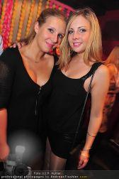 behave - U4 Diskothek - Sa 22.10.2011 - 22