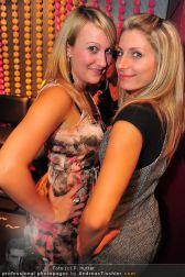 behave - U4 Diskothek - Sa 22.10.2011 - 23
