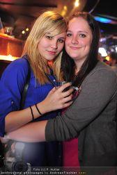 behave - U4 Diskothek - Sa 22.10.2011 - 27
