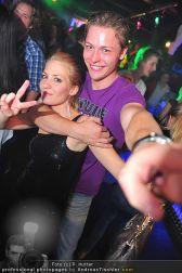 behave - U4 Diskothek - Sa 22.10.2011 - 56