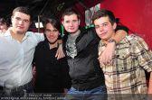 behave - U4 Diskothek - Sa 22.10.2011 - 81