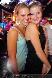 behave - U4 Diskothek - Sa 22.10.2011 - 9
