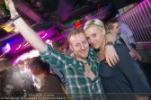 behave - U4 Diskothek - Sa 29.10.2011 - 11