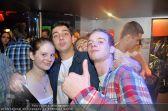 behave - U4 Diskothek - Sa 05.11.2011 - 108