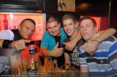 behave - U4 Diskothek - Sa 05.11.2011 - 113