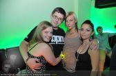 Tuesday Club - U4 Diskothek - Di 08.11.2011 - 19