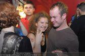 Tuesday Club - U4 Diskothek - Di 08.11.2011 - 23