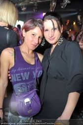 behave - U4 Diskothek - Sa 12.11.2011 - 12