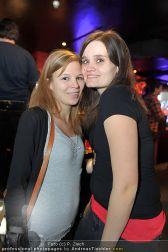 behave - U4 Diskothek - Sa 12.11.2011 - 21