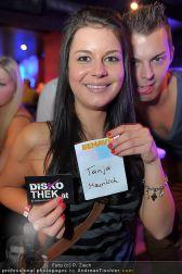 behave - U4 Diskothek - Sa 12.11.2011 - 8