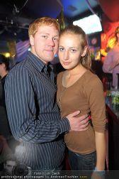 behave - U4 Diskothek - Sa 19.11.2011 - 13
