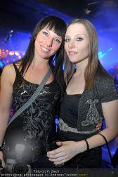 behave - U4 Diskothek - Sa 19.11.2011 - 23