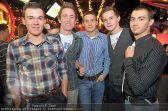 behave - U4 Diskothek - Sa 19.11.2011 - 3