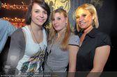behave - U4 Diskothek - Sa 19.11.2011 - 33