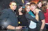 behave - U4 Diskothek - Sa 19.11.2011 - 39