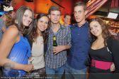 behave - U4 Diskothek - Sa 19.11.2011 - 7