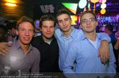 behave - U4 Diskothek - Sa 03.12.2011 - 14