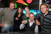 behave - U4 Diskothek - Sa 03.12.2011 - 5