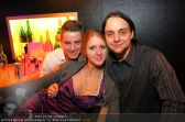 behave - U4 Diskothek - Sa 03.12.2011 - 9