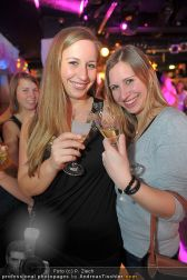 Miss Behave - U4 Diskothek - Sa 17.12.2011 - 22