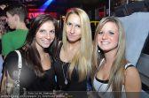 Tuesday Club - U4 Diskothek - Di 20.12.2011 - 10