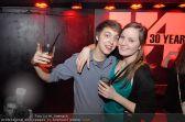 Tuesday Club - U4 Diskothek - Di 20.12.2011 - 18