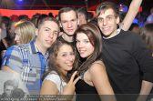 Tuesday Club - U4 Diskothek - Di 20.12.2011 - 24