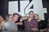 Tuesday Club - U4 Diskothek - Di 20.12.2011 - 38
