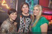 Tuesday Club - U4 Diskothek - Di 20.12.2011 - 70