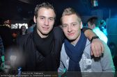Tuesday Club - U4 Diskothek - Di 27.12.2011 - 20