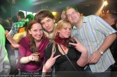 behave - U4 Diskothek - Sa 31.12.2011 - 1