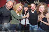 behave - U4 Diskothek - Sa 31.12.2011 - 11