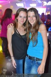 Tuesday Club - U4 Diskothek - Di 27.03.2012 - 10