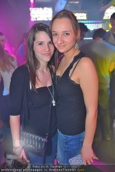 Tuesday Club - U4 Diskothek - Di 27.03.2012 - 26