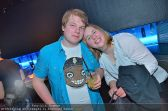 Tuesday Club - U4 Diskothek - Di 27.03.2012 - 30