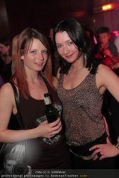 Akademikerclubbing - Volksgarten - Do 24.03.2011 - 18