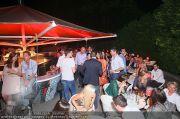 VIP Opening - Volksgarten - Mi 29.06.2011 - 20